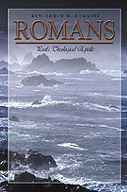 Romans: Paul's Theological Epistle