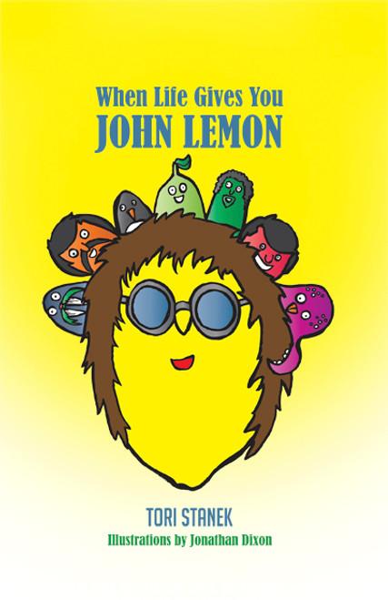 When Life Gives You John Lemon