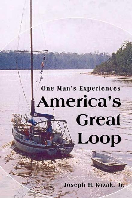 America's Great Loop: One Man's Experiences