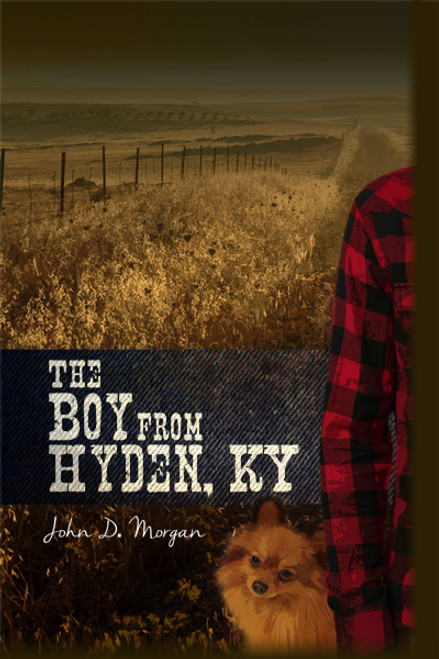 The Boy from Hyden, KY