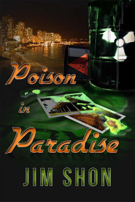 Poison in Paradise