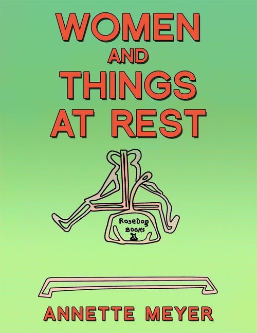 Women and Things at Rest