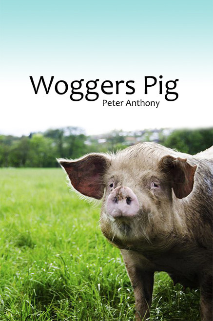 Woggers Pig