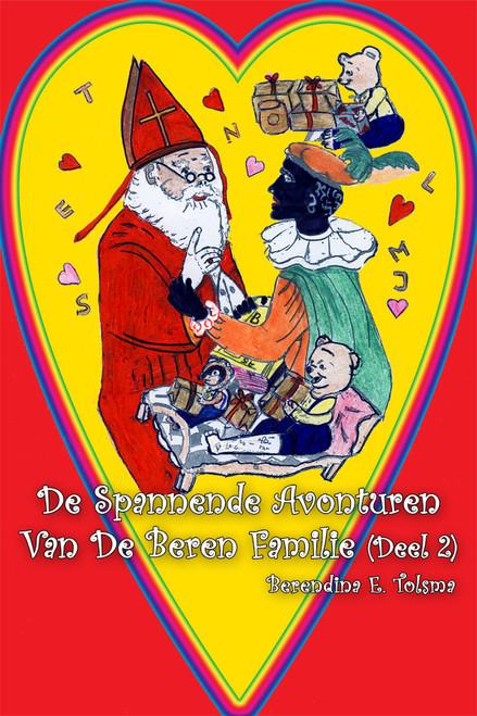 De Spannende Avonturen Van De Beren Familie (Deel 2)