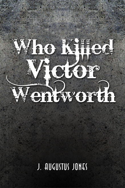 Who Killed Victor Wentworth