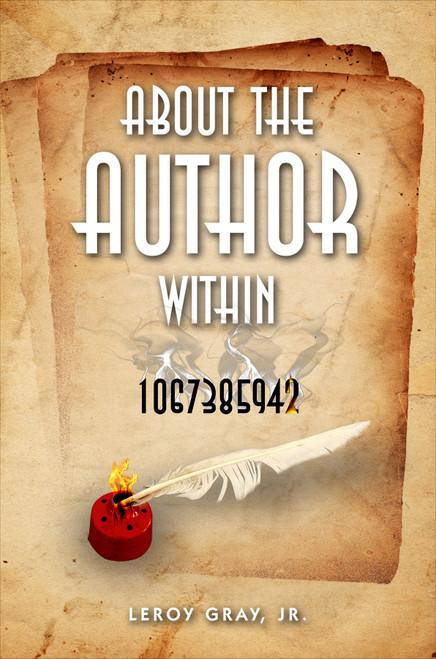 About the Author Within