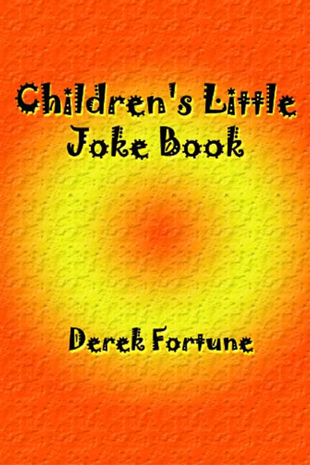 Children's Little Joke Book