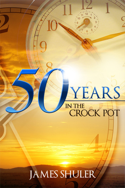 50 Years in the Crock Pot