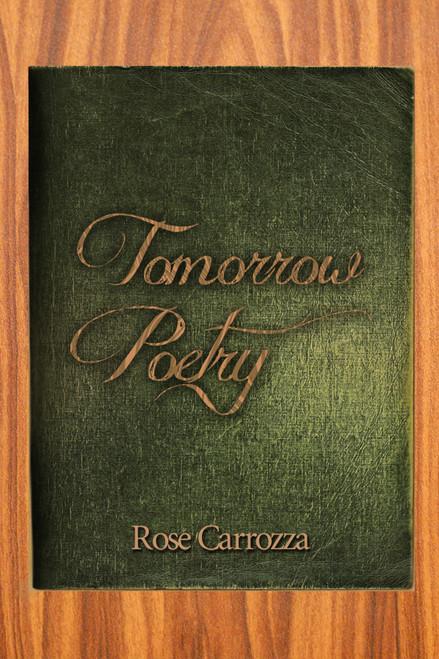 Tomorrow Poetry