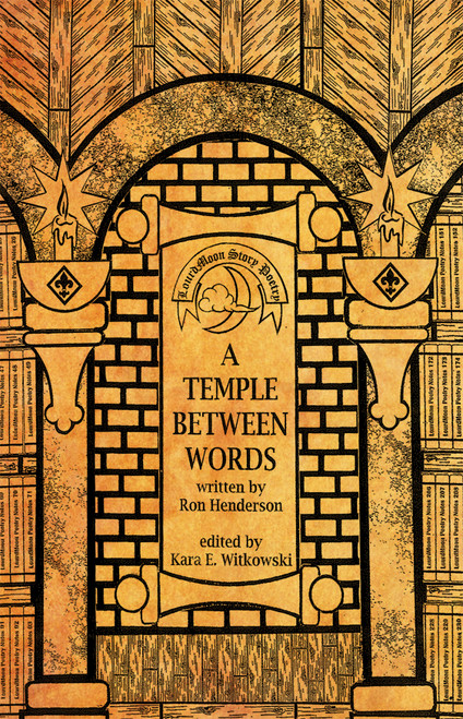 A Temple Between Words