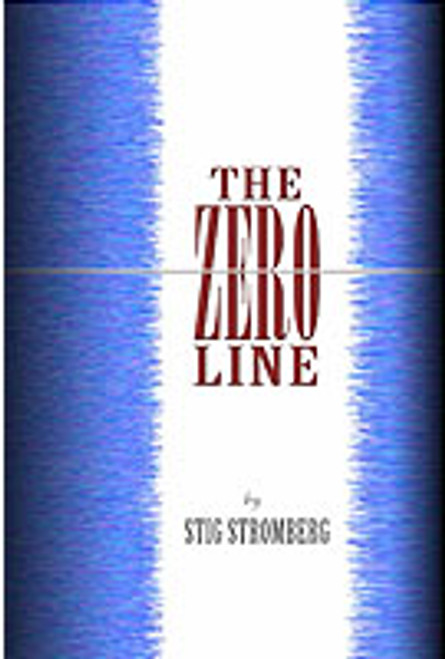 The Zero Line by Stig A. Stromberg