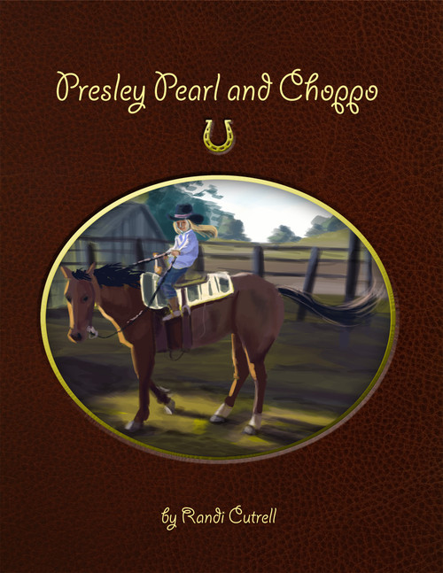 Presley Pearl and Choppo