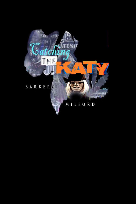 Catching the Katy - eBook
