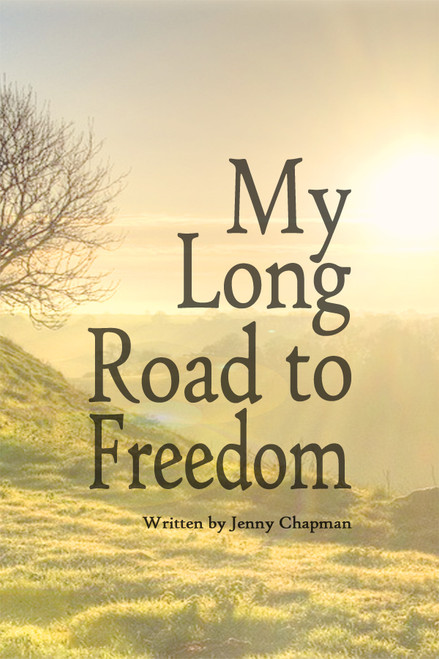 My Long Road to Freedom - eBook