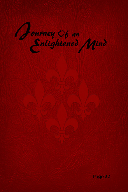 Journey of an Enlightened Mind - eBook