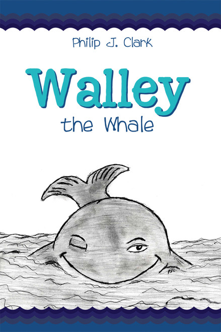 Walley the Whale - eBook
