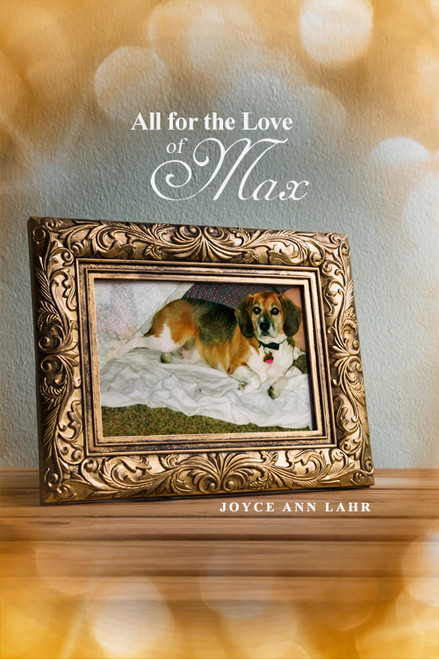All for the Love of Max - eBook