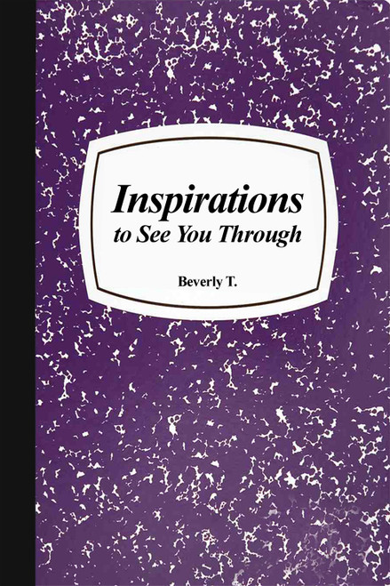 Inspirations to See You Through - eBook