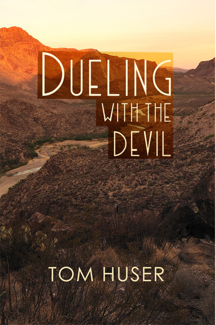 Dueling with the Devil - eBook