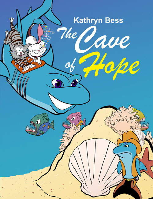 The Cave of Hope - eBook