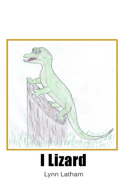 I Lizard - eBook
