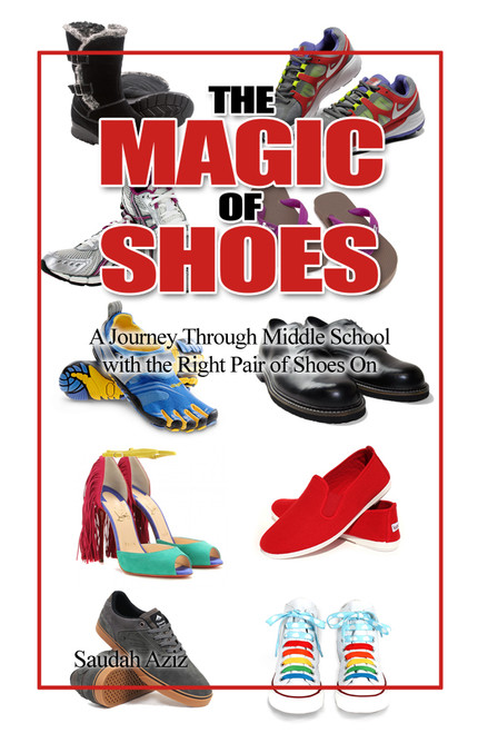 The Magic of Shoes - eBook