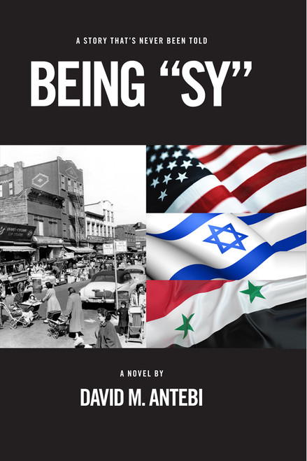 """Being """"SY"""" - eBook"""