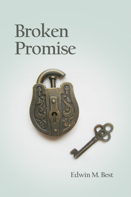 Broken Promise - eBook