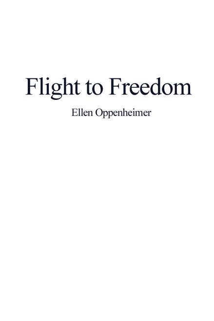 Flight to Freedom - eBook