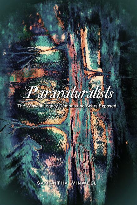 Paranaturalists - eBook