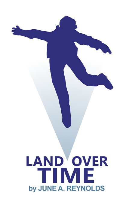 Land Over Time - eBook