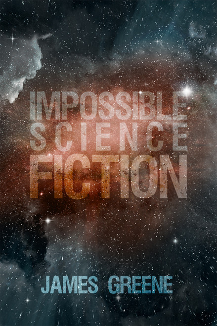 Impossible Science Fiction - eBook