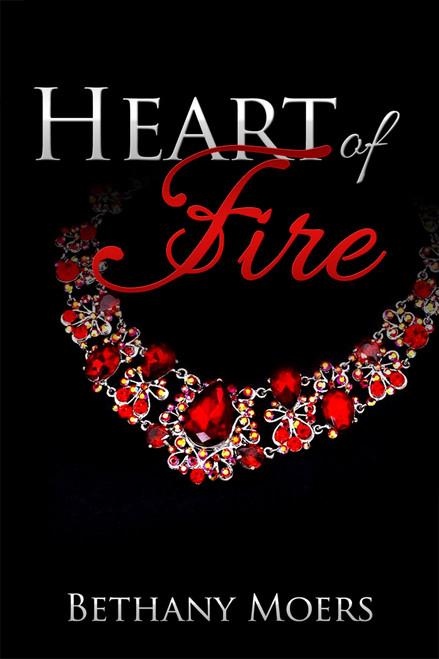 Heart of Fire - eBook