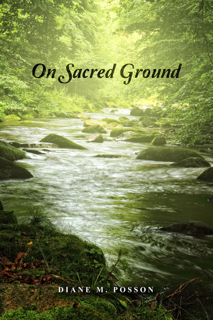On Sacred Ground - eBook
