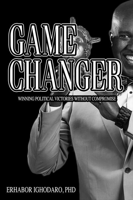 Game Changer - eBook