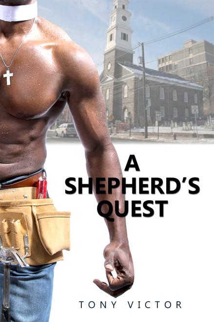 A Shepherd's Quest - eBook