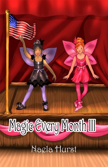 Magic Every Month III