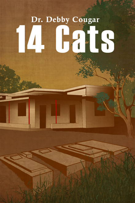 14 Cats - eBook