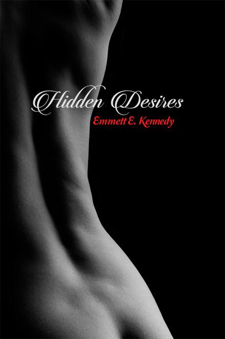 Hidden Desires - eBook