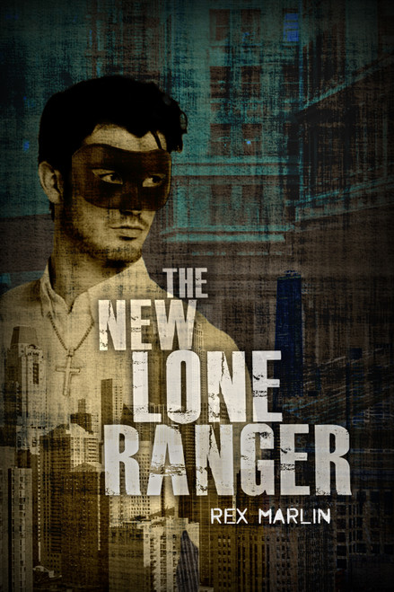 The New Lone Ranger