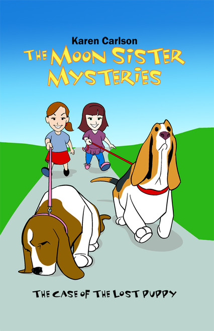 The Moon Sister Mysteries - eBook