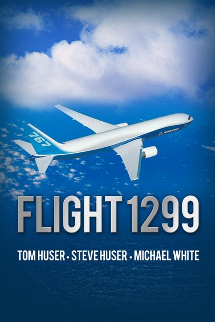 Flight 1299 - eBook