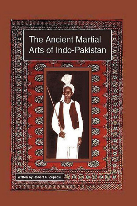 The Ancient Martial Arts of Indo-Pakistan - eBook