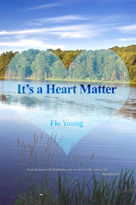 It's a Heart Matter - eBook