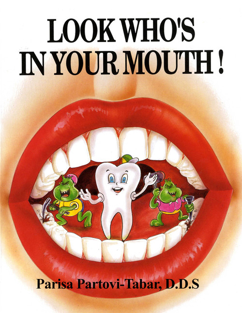 Look Who's In Your Mouth!