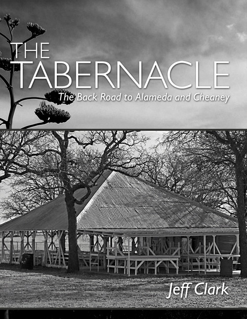 The Tabernacle - eBook