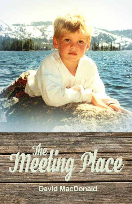 The Meeting Place - eBook