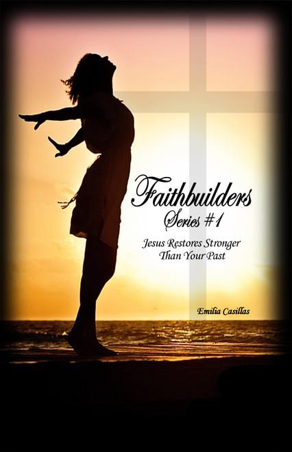 Faithbuilders Series #1 - eBook