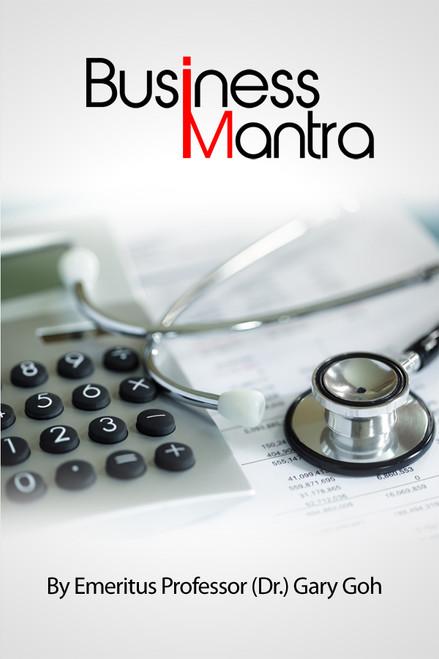 Business Mantra - eBook