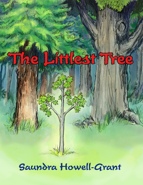 The Littlest Tree